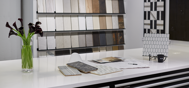 Our Knowledgeable Experts Can Help You Find The Ideal Tile Or Accessory For Your Design Project Visit Us At One Of Ann Sacks Showrooms