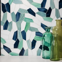 Gl Porcelain Mosaic