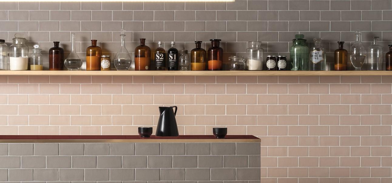 Ceramic Tile Designs For Kitchens