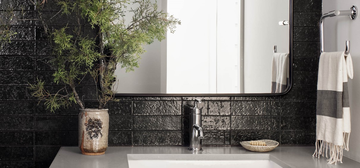 Designer Tile, Ceramic, Stone, Porcelain, Mosaics, Glass, & Accessories  ANN SACKS